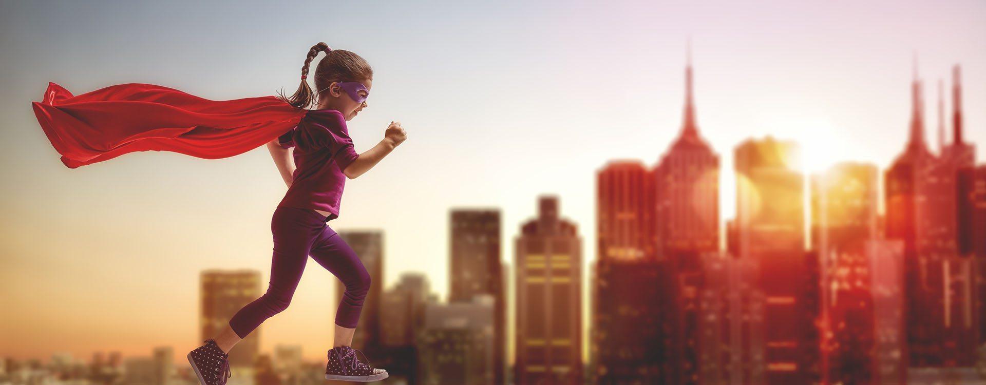 Trening Mentalny Niebieska Sprężynka - Terapia Dzieci i Młodzieży